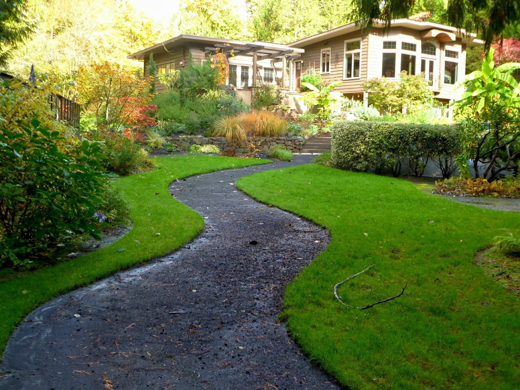 Plan for Placement—Landscaping Tips